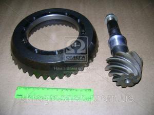 Главная пара на ГАЗ 3302 (8х41) мелк.шлиц. 3302-2402165-50