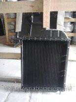 Радиатор на МТЗ 4-х рядный 70У.1301.010