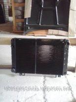Радиатор Газель водяного охлаждения