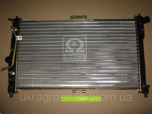 Фото Радиаторы охлаждения Радиатор охлаждения Daewoo