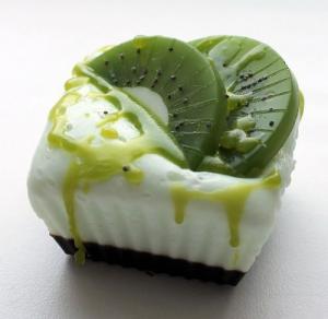 Фото Мыльные десерты Киви