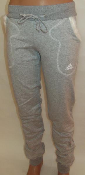 Спортивные женские штаны на байке 21031