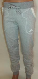 Фото Вся спортивная женская одежда Спортивные женские штаны на байке 21031