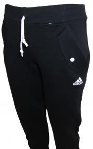 Фото Вся спортивная женская одежда Женские спортивные  штаны на байке 21042