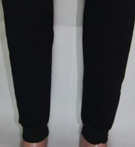 Фото Вся спортивная женская одежда Спортивные женские штаны на байке 21051