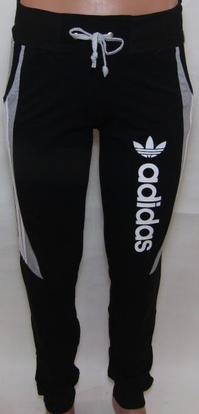 Женские спортивные штаны 21061