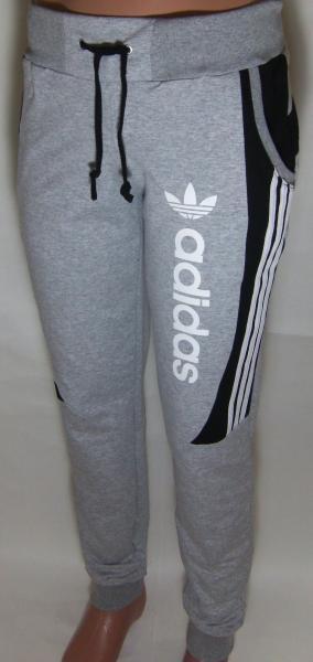 Женские спортивные штаны 21071