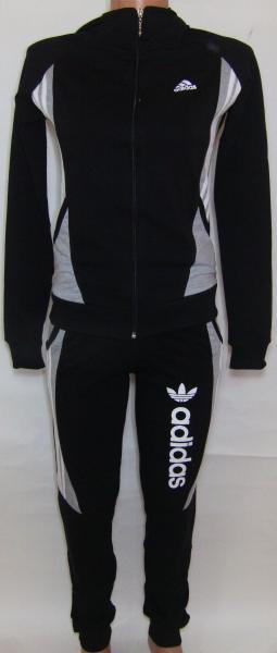 Спортивный женский  костюм 21092