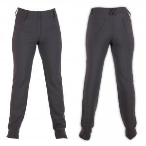 Фото Женские брюки Брюки женские 22021 (вместо карманов - планки)