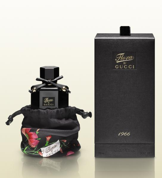 Flora By Gucci 1966  100ml