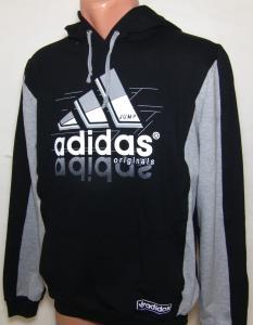 Фото Вся спортивная мужская одежда Спортивная кофта с капюшоном 11029
