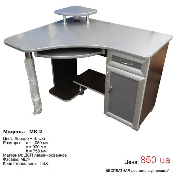 Компьютерные столы в Феодосий