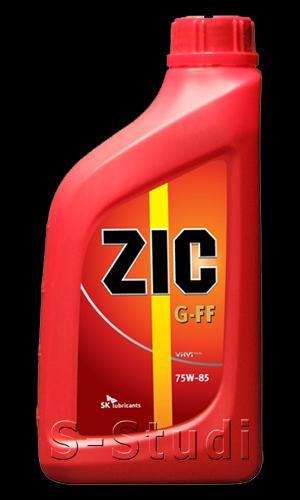 ZIC G-FF 75w85 GL-4 1л.