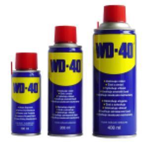 Универсальная смазка WD-40 250мл