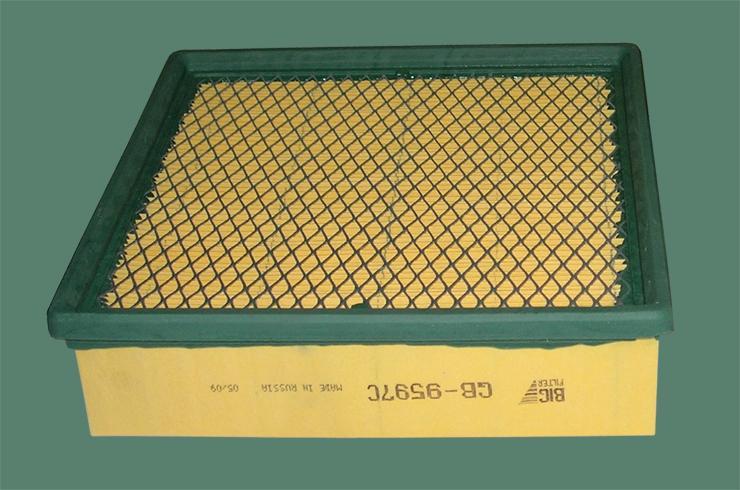 Фильтр воздушный ВАЗ 05-07 инж.ГУР 9597с