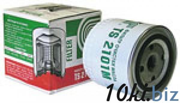 Фильтр масляный ВАЗ TS 2101М силикон