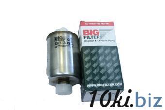 Фильтр топливный ВАЗ инж.1,6  GB-320