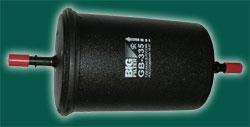 Фильтр топливный инж.ГАЗ крайслер GB-335