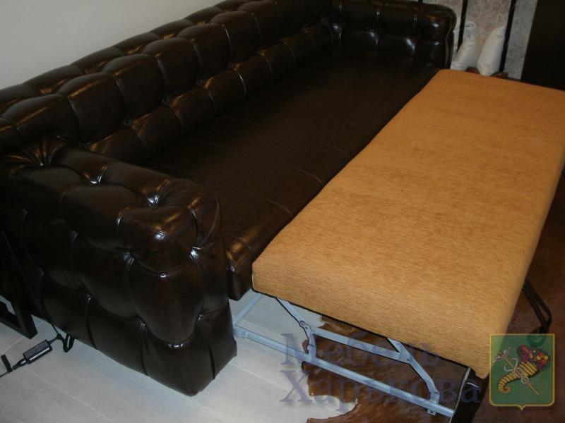 продам мягкую мебель ( диван)