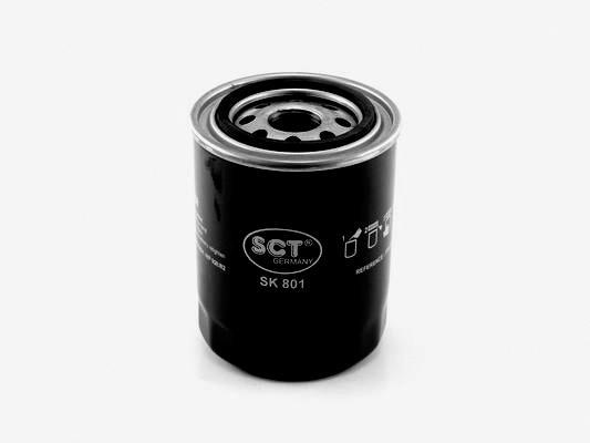 Фильтр масл.SCT 801 SK