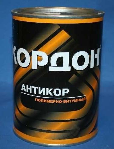 Мастика КОРДОН 1 кг