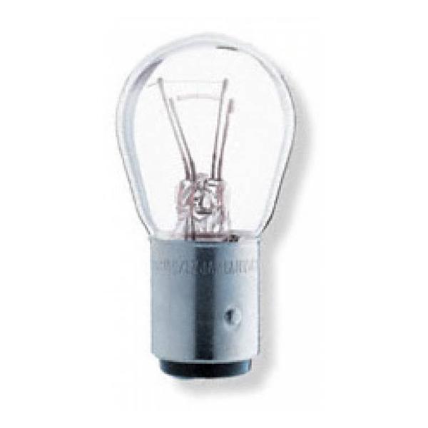 Лампа 12В 21/5Вт двухконтактная МАЯК 61215