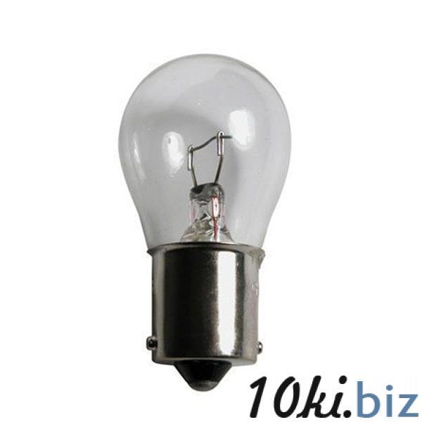 Лампа ДИАЛУЧ 12В 21Вт одноконтактная (стоп, габариты) 92221 Лампы и свет в Челябинске