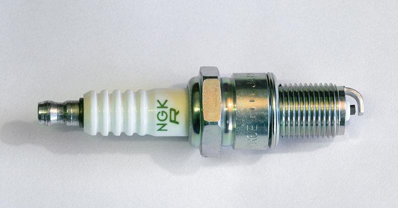 Свеча NGK (BPR6ES11) Nexia,Lacceti (4824) 1шт.