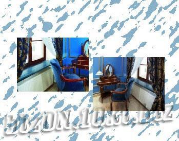 Фото Подоконники Danke Подоконник  «DANKE»  «Grigio Azzuro»  (Гриджио Аззуро) – голубой мрамор   (Арт. Е7)