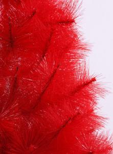 Фото Красные ёлки Ёлка красная 60 см.