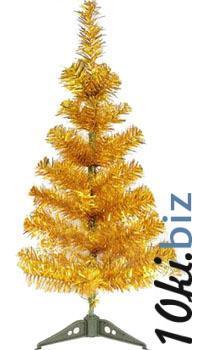Ёлка золотая 1,5 м Елки искусственные купить на рынке Дубровка
