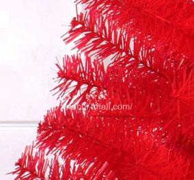 Фото Разноцветные ёлки Ёлка алая 1,5 м