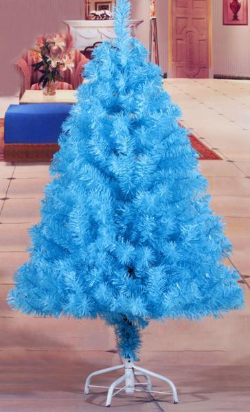 Ёлка небесно-голубая 1,2 м