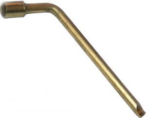Фото Инструмент   Ключ балонный № 22 ЧИЗ с лопаткой L=280мм