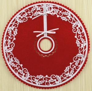 Фото Коврик для ёлки Коврик для ёлки №5