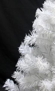 Фото Белые ёлки Ёлка белая 90 см