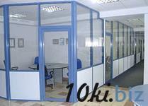 Офисные и межкомнатные перегородки Услуги по строительству в России