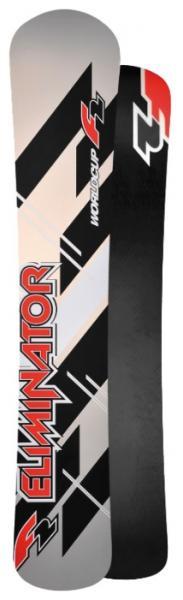 Сноуборд F2 2012-13 WC Eliminator