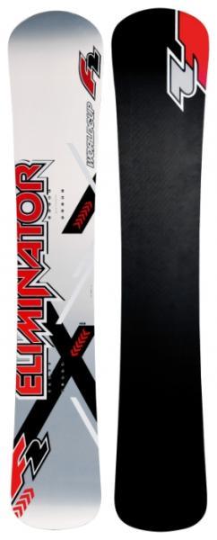 Сноуборд F2 2013-14 WC Eliminator