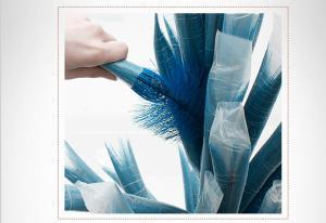 Фото Синие елки - символ наступающего года Ёлка голубая 2,1 м