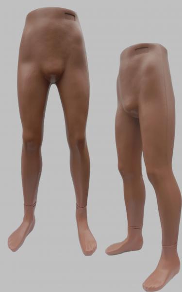 Ноги мужские Юра