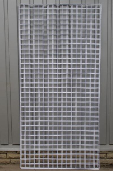 Сетка ячейка 50х50 мм, размер 1900х900, диаметр  проволоки 3.5 мм