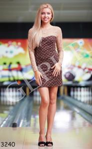 Фото УКРАИНА, Короткие платья 3240