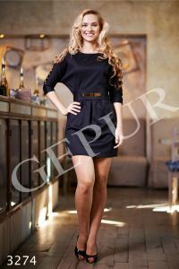 Фото УКРАИНА, Короткие платья 3274 / 3275