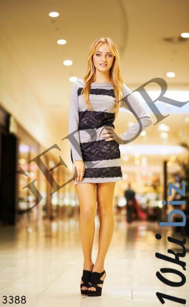 3388 купить в Брянске - Платья, сарафаны женские