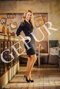 Фото УКРАИНА, Короткие платья 3410