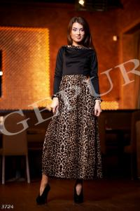 Фото УКРАИНА, Длинные платья 3724