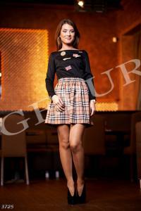 Фото УКРАИНА, Короткие платья 3725