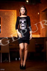Фото УКРАИНА, Короткие платья 3745