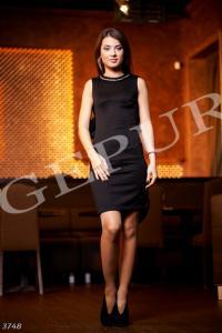 Фото УКРАИНА, Длинные платья 3748